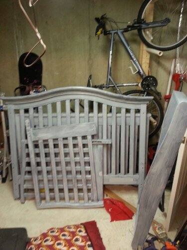 fine woodworking cradle plans